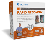 H3 Rapid Recovery Optimal Health Formula for Accelerated Healing and Recovery