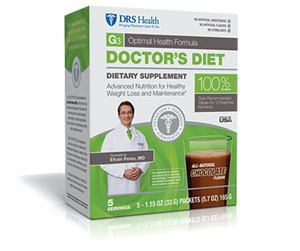 G3 Doctor's Diet for healthy weight loss
