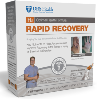 H3 Rapid Recovery